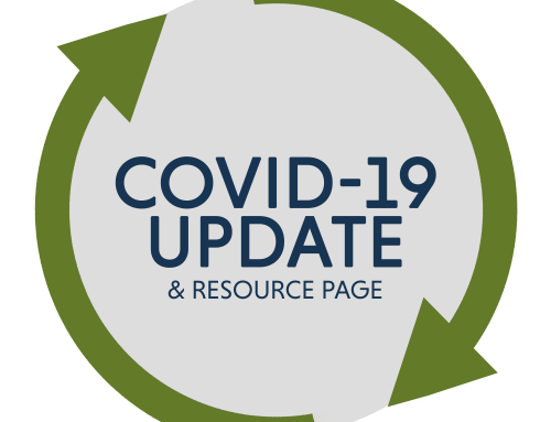 COVID-19 Update – May 20, 2020