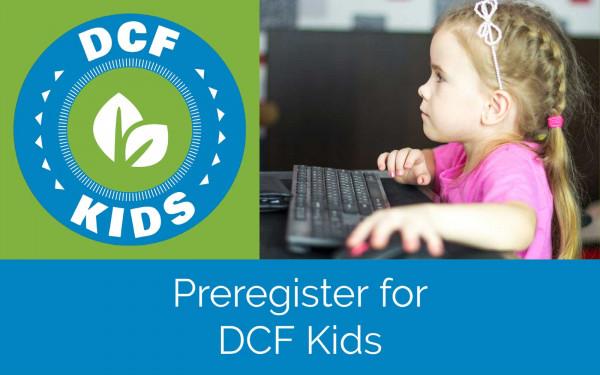 DCF Kids Preregistration