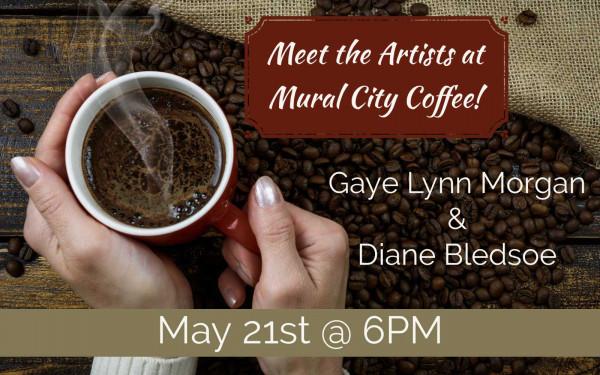 Meet the Artists Event